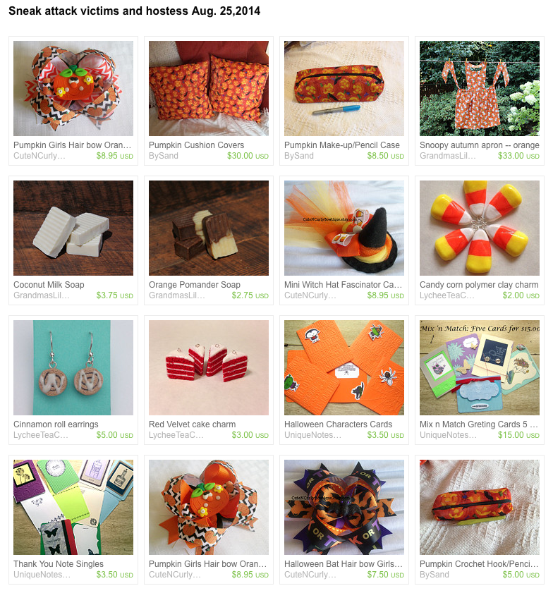 https://www.etsy.com/treasury/MzIwNDExODR8MjcyNjY5MTE4Mg/sneak-attack-victims-and-hostess-aug
