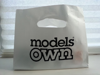 models-own-goodie-bag