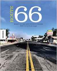 """Rezension Thomas Nehlert: """"Route 66 – Reisen auf der berühmtesten Straße der USA"""" – Autor und Foto"""