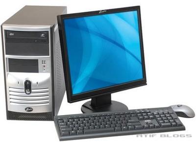cheap desktop computers   computer pictures dell compaq
