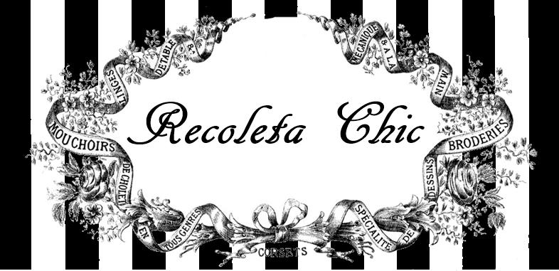 Recoleta Chic