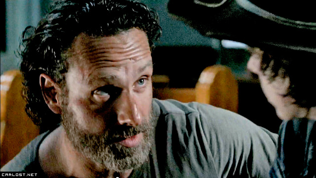 The Walking Dead 5x02 Strangers (Promo)