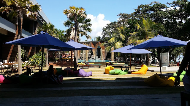 Chill out en Kuta (Bali)