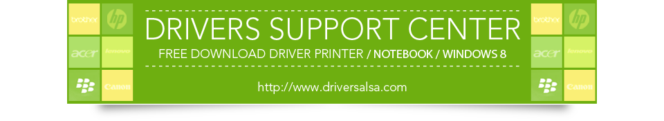Drivers Support Center