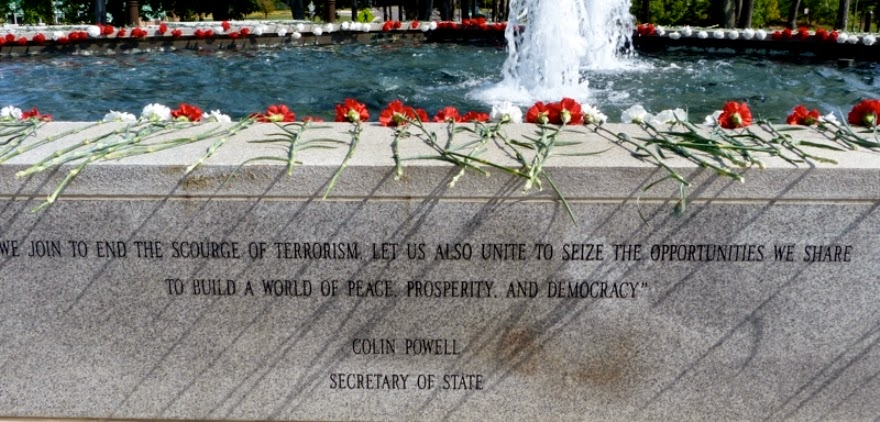 September 11 Quotes Memorial