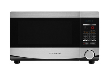 microwave oven useful life