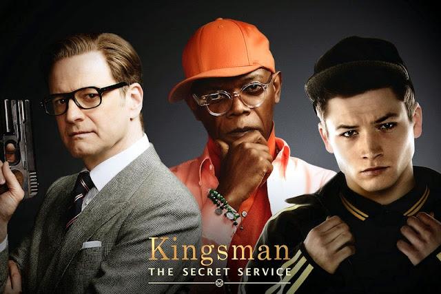 sinopse KINGSMAN: SERVIÇO SECRETO