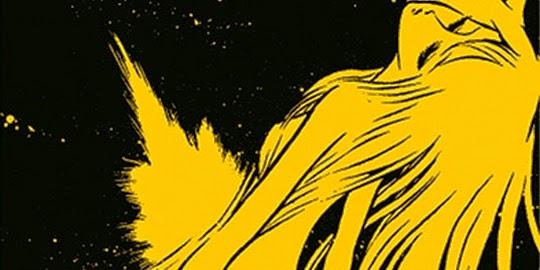 Actu Manga, Critique Manga, Kana, Kana sensei, Leiji Matsumoto, Manga,