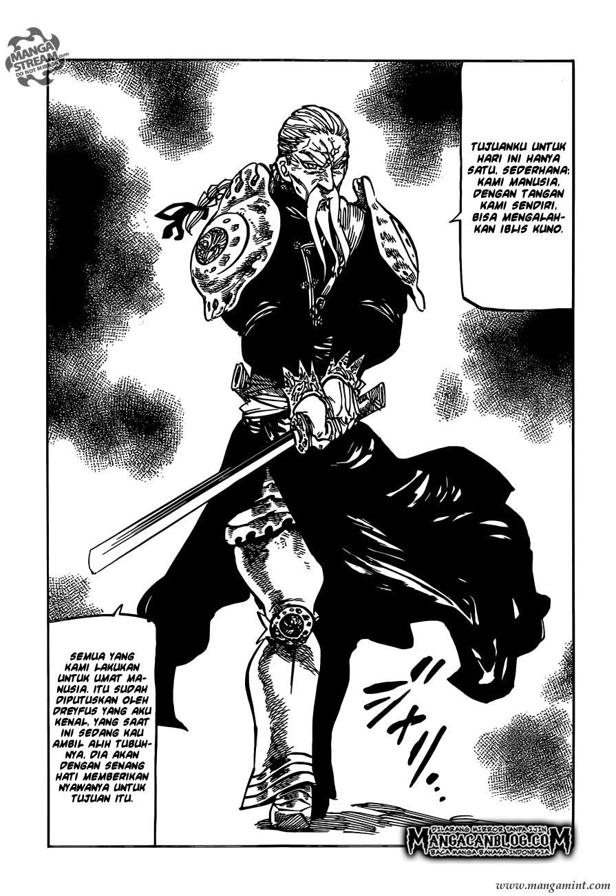 Komik nanatsu no taizai 153 - chapter 153 154 Indonesia nanatsu no taizai 153 - chapter 153 Terbaru 9 Baca Manga Komik Indonesia