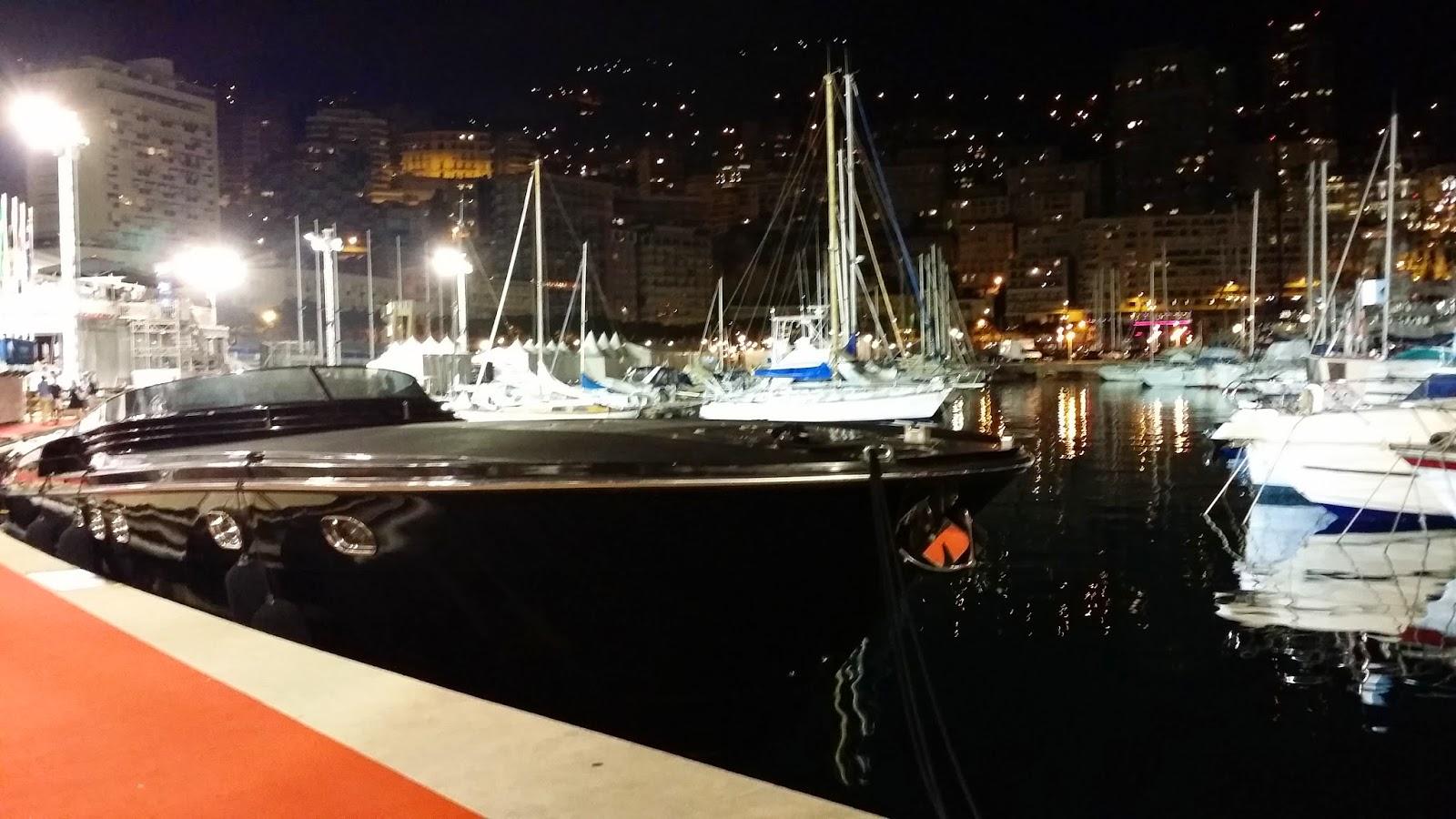 montecarlo porto yacht