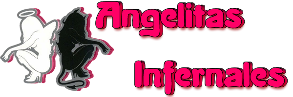 Angelitas Infernales
