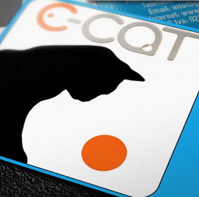 E-Cat Logo from Prometeum s.r.l. web site