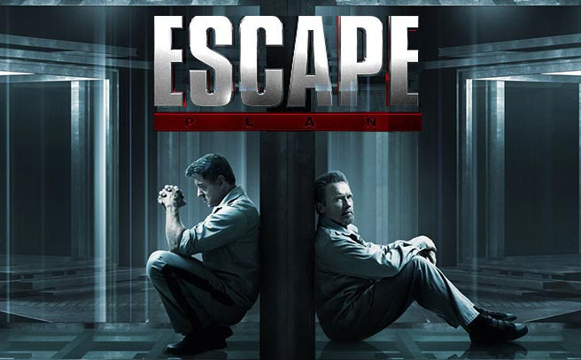 Escape plan Release Date Escape plan Release Date