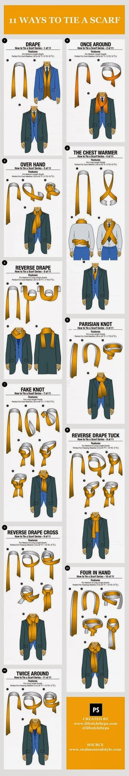 http://dailyinfographic.com/11-simple-ways-to-tie-a-scarf-infographic