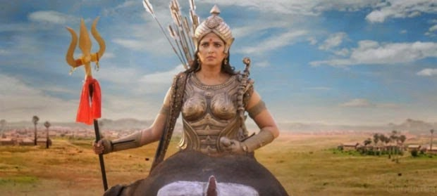Rudramadevi Movie Latest Photos, Rudramadevi Movie Latest Stills