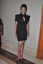 Sonakshi Sinha Hot In Black Dress - Nude Erotic