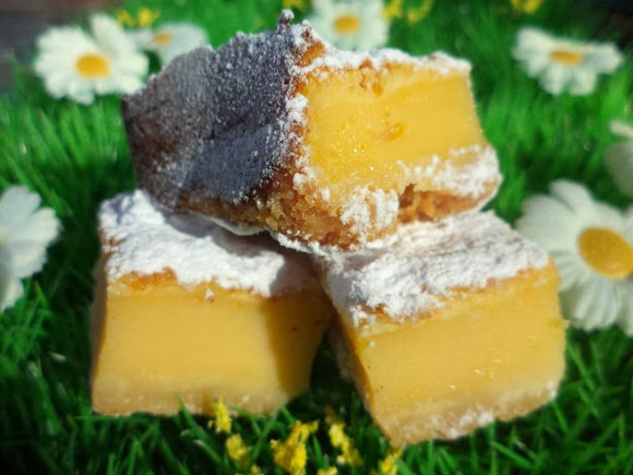 lemonbar low calorie