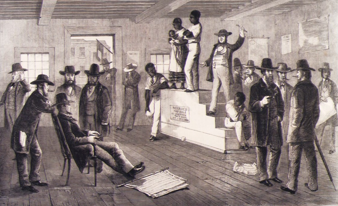 a look at the history of the american south Learn more about the history of public schools in  businesses and people are forced to look for work in towns and cities  are losing african american labor to.