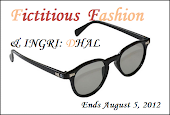 Fictitious Fashion's International Giveaway!! :)