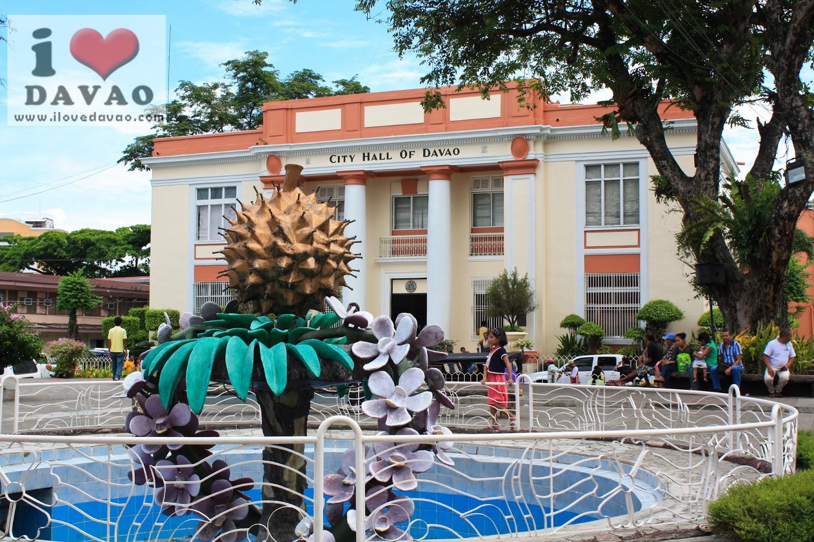 フィリピンで最も治安のよい都市、ダバオ