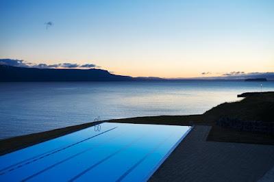 Las 4 mejores piscinas al aire libre de Islandia