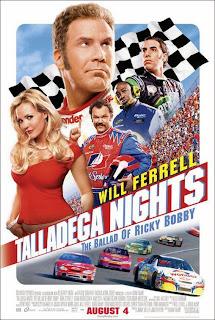 Ver online: Ricky Bobby: Loco por la velocidad (Talladega Nights: The Ballad of Ricky Bobby / Pasado de vueltas) 2006