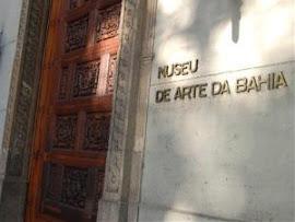 MAB - Museu de Arte da Bahia