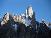 Trango tower expedition 2012 No2