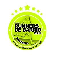 C.D.E. RUNNERS DE BARRIO