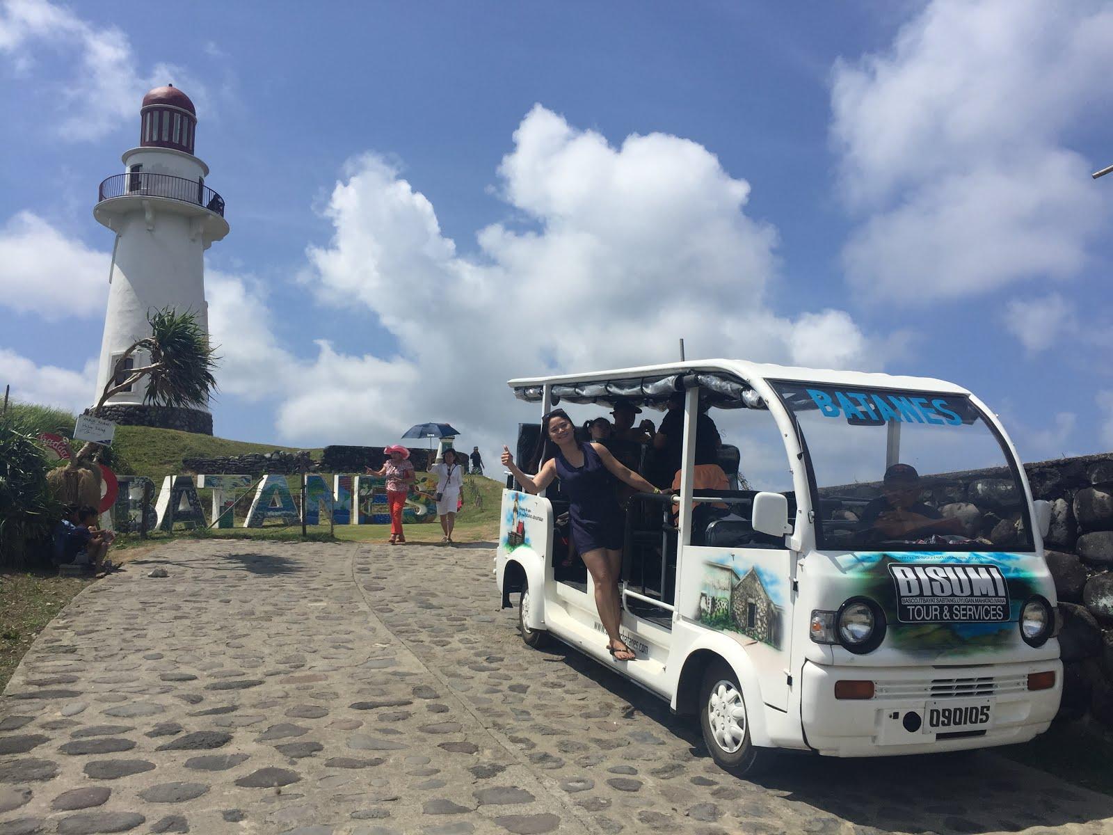 Tourist Shuttle