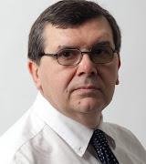 Belfast Telegraph political editor, Liam Clarke