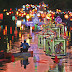 Festival Lampion Akan Terangi Sungai Kalimas