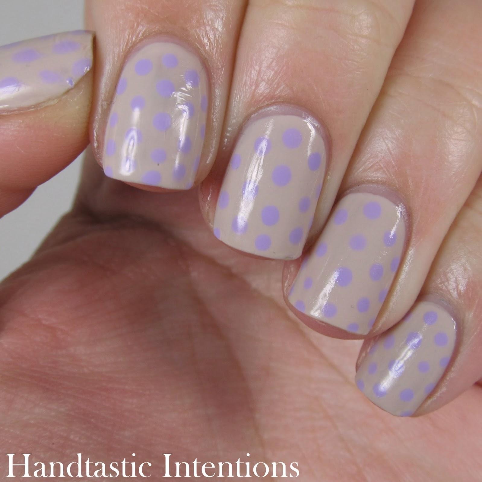 Nail-Art-Polka-Dots-Nails-Inc-Colville-Mews