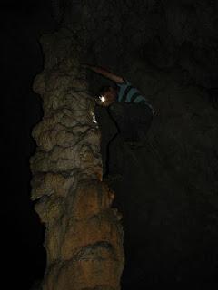 Pestera Magura Valea Sighistelului