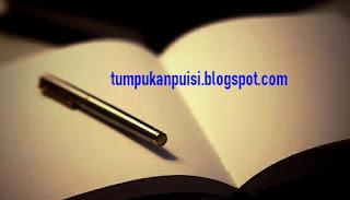 Puisi tentang pulpen