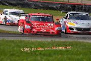 Gainsco team takes Mid Ohio Rolex Series Pole