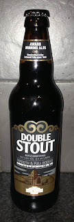 Double Stout (Hook Norton Brewery)
