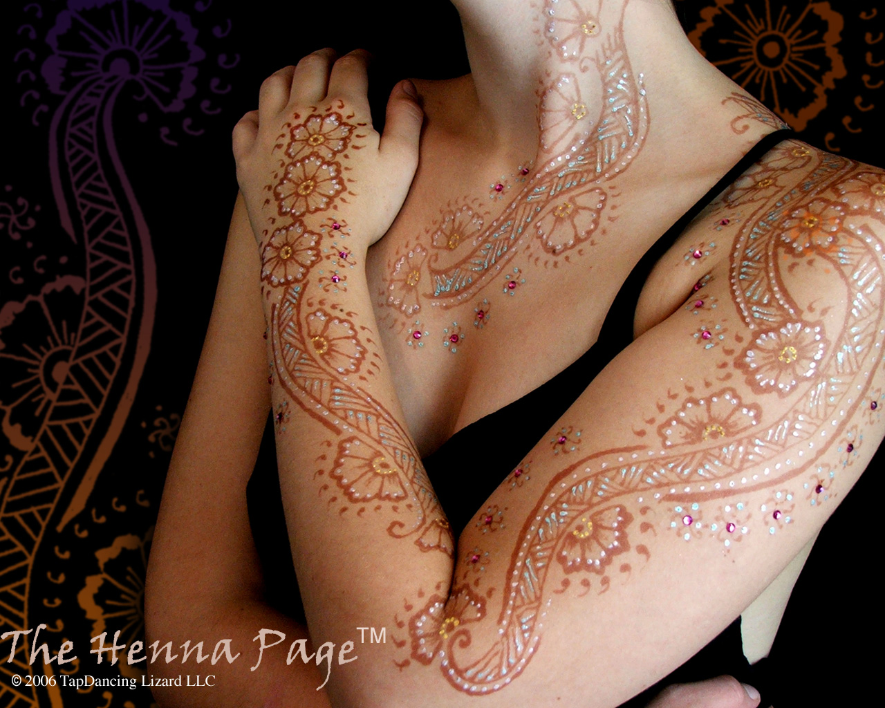 Full Body Mehndi Art Amp Mehndi Design Mehndi Disigns