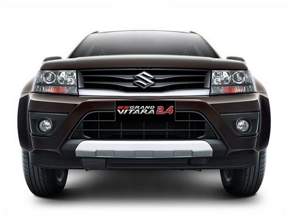 full spesifikasi dan harga suzuki grand vitara auto mobil pro indonesia. Black Bedroom Furniture Sets. Home Design Ideas