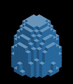 Minecraft Dome