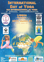IDY- DIA INTERNACIONAL do YOGA