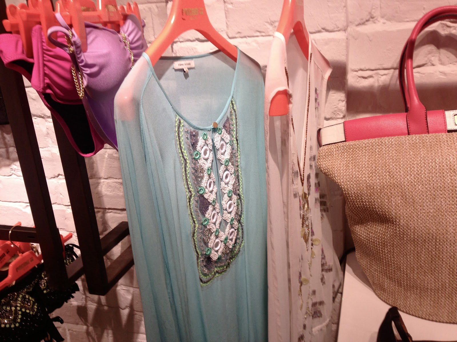 river island high summer press day