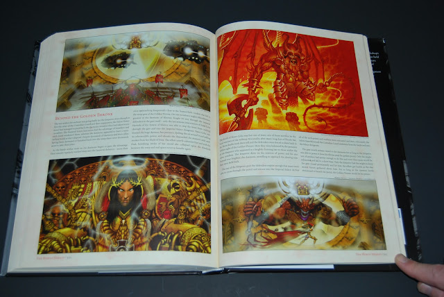 Artbook: Horus Heresy the Collected Visions. DSC_0941