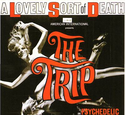 The Trip Film Poster