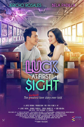 Luck at First Sight (2017)