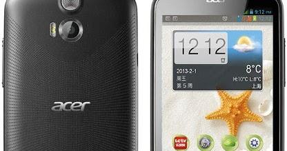 Прошивка Acer V360 через Кабель