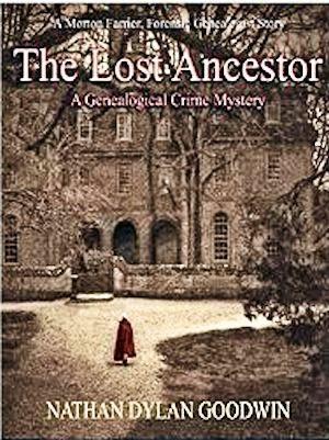 Genealogy Gems Book Club: The Lost Ancestor