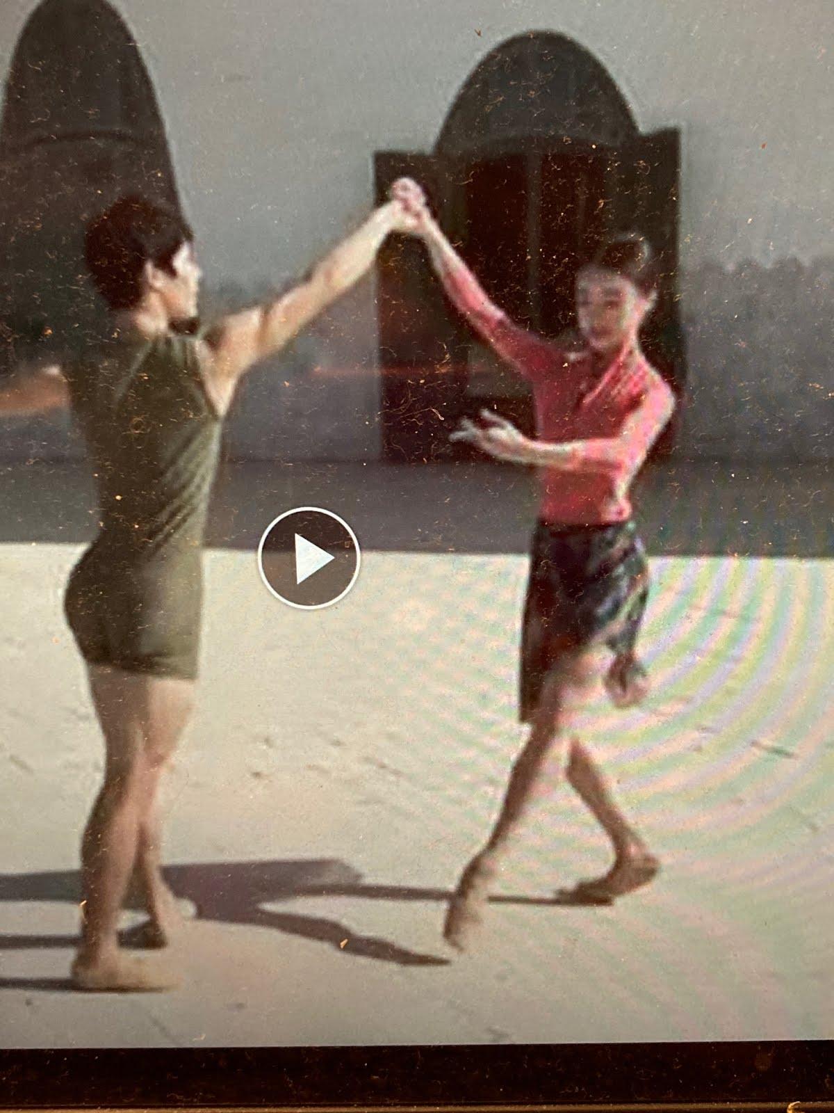 Video del Ballet de Barcelona