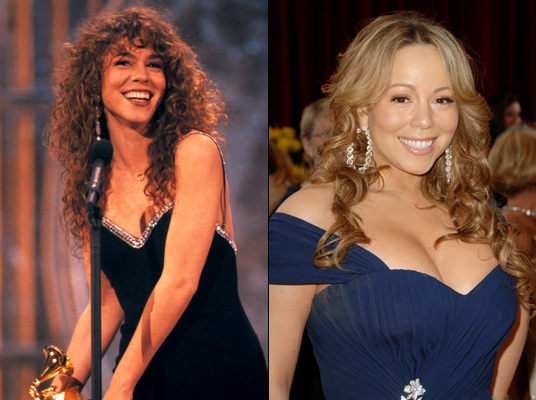 Mariah Carey Size After Implants http://chatterbusy.blogspot.com/2013/06/mariah-carey-plastic-surgery.html