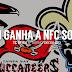 [TC OPINA] Quem será campeão da NFC South?